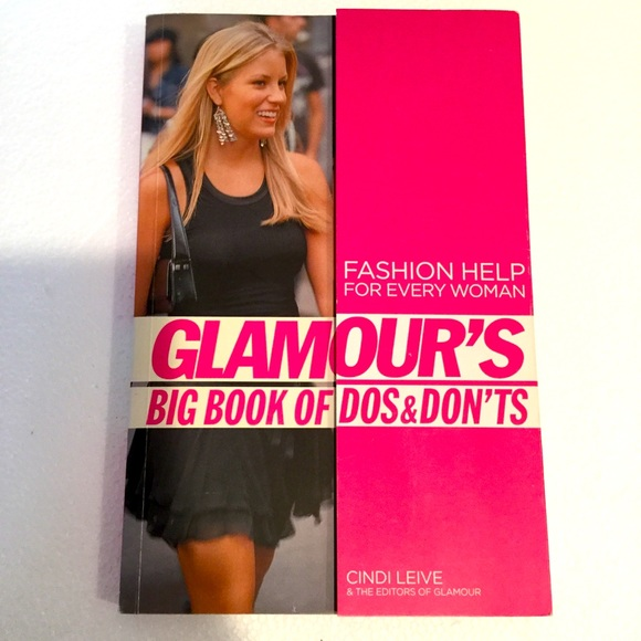 Glamour's Do's & Don'ts